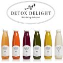1 sa Detox Delight